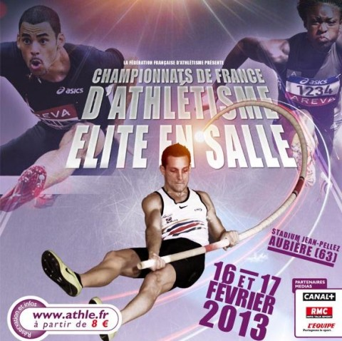 Championnats de France Elite J-2