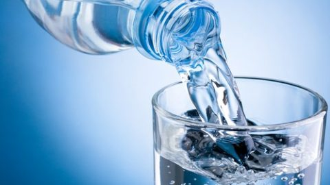 L'importance de l'hydratation