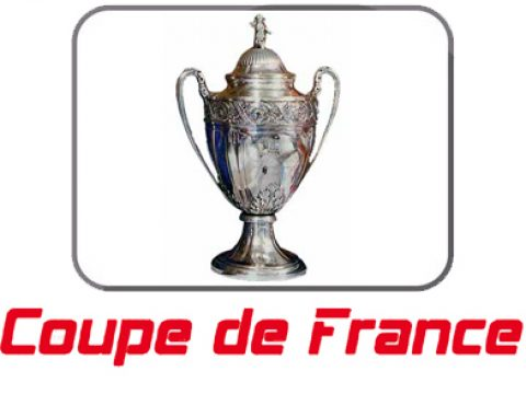 Coupe de France 2016 : Cap vers Niort ce weekend !
